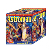 img - Astroman