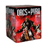 img - Orcs pyro