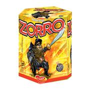img - Zorro