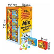 img - Bouchací kuličky (50ks)