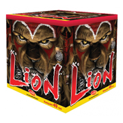 img - Lion