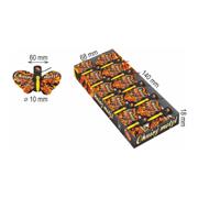 img - Ohnivý motýl