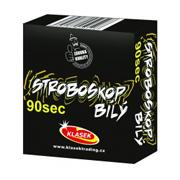 img - Stroboskop bílý 90 sec.