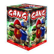 img - Gang