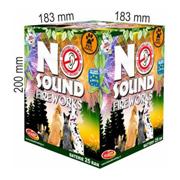 img - No sound Fireworks 25ran