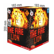 img - The Fire Lion