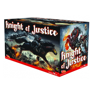 img - Knight of Justice