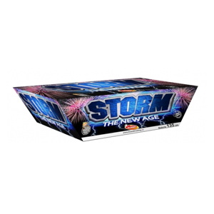img - Storm new age