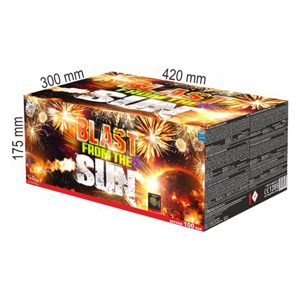 img - Blast from the sun