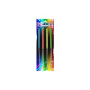 foto - Neon sparklers 40cm